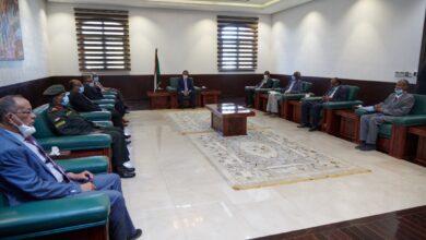 Photo of السودان: لا نقبل بسياسة الأمر الواقع في سد النهضة