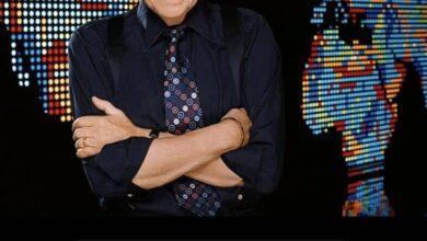 Photo of وفاة المذيع الأمريكي الشهير لاري كينج