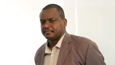 Photo of الأمين العام لنادي المريخ لـ(السوداني): تصرف غوميز غير أخلاقي وسنقاضيه دولياً