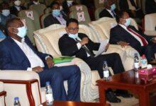 Photo of اجتماع مغلق لحمدوك مع وزراء القطاع الاقتصادي