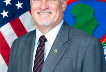 Photo of مسؤول رفيع بالقيادة العسكرية الأمريكية في أفريقيا يصل الخرطوم غداً