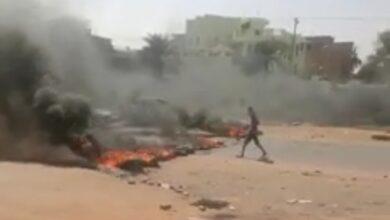 Photo of لجان مقاومة الجريف غرب تعلن عن التصعيد المفتوح