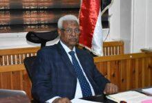 Photo of وفد برئاسة النائب العام إلى الجنينة