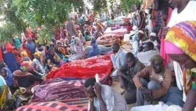 "Photo of المؤتمر السوداني يضع""5″ مطالب تجاه أحداث الجنينة"