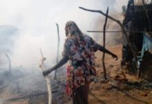Photo of حظر التجوال بمدينة الجنينة بعد أحداث عنف تشهدها معسكرات النازحين