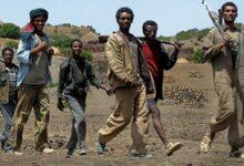 Photo of مقتل مزارع سوداني وخطف إثنين في هجوم إثيوبي جديد بالفشقة