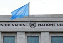 "Photo of رسالة""مطلبية"" من الأمم المتحدّة للسلطات السودانية بشأن أحداث الجنينة"