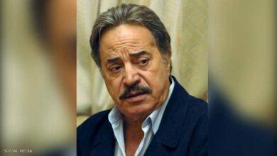 Photo of وفاة الفنان المصري يوسف شعبان