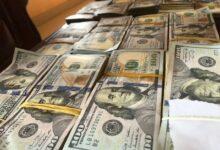 Photo of الدولار يعاود الصعود مجدداً أمام الجنية السوداني اليوم خلال التعاملات