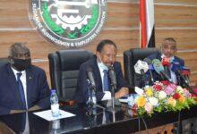 Photo of حمدوك: تحرير سعر الصرف يأتي ضمن برنامج الاصلاح الاقتصادي الشامل