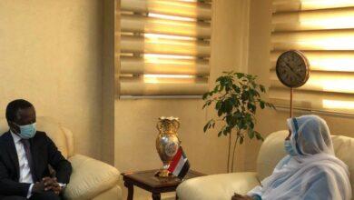 Photo of وزيرة الخارجية السودانية: أوّلويتنا تحقيق السلام في المحيط الإقليمي ودول الجوار