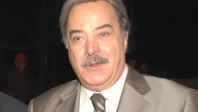 Photo of وفاة الفنان الكبير يوسف شعبان متأثرا بفيروس كورونا