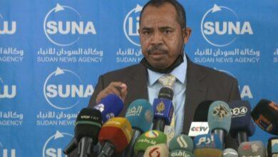 Photo of الحكومة تعلن سيطرة بنك السودان على صادر الذهب