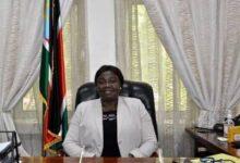 """Photo of وزيرة خارجية جنوب السودان تكشف لـ""""باج نيوز""""تفاصيل زيارة مريم الصادق لجوبا"""