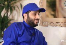 "Photo of آل الشيخ: أنسق مع ""السوباط"" بشأن ملف التدريب"