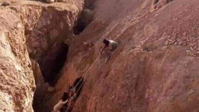 Photo of وفاة 6 من المعدنيين بوادي حلفا