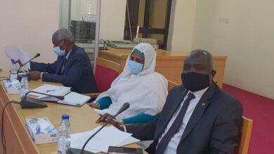 Photo of السودان..اجتماع مشترك بين الخارجية والمالية بشأن ترتيباتٍ عاجلة