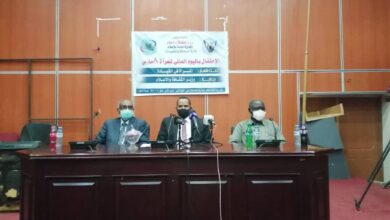 Photo of وزير الثقافة والإعلام السوداني: حريصون على تعزيز دور المرأة
