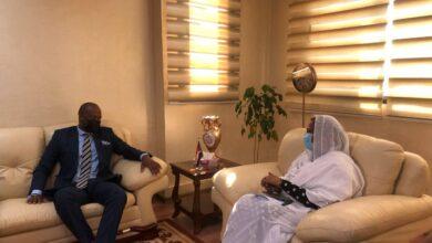 Photo of السودان يعلن الاستعداد للعمل مع منظمة منطقة التجارة الحرّة الإفريقية