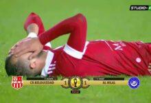 Photo of الهلال يتعادل مع شباب بلوزداد الجزائري