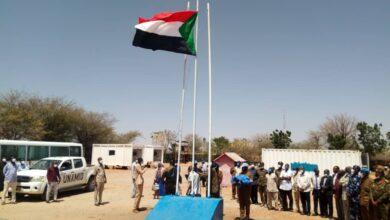 """Photo of حكومة جنوب دارفور تستلم مقر """"يوناميد"""" بنيالا من بوركينا فاسو"""