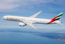 Photo of طيران الإمارات تعزز خدمتها إلى السودان برحلات يومية