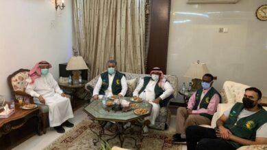 Photo of وفد طبي سعودي بالخرطوم لدراسة إجراء عمليات زراعة الكبد في السودان