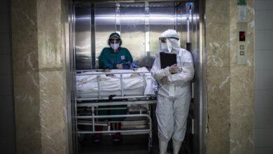 Photo of الصحة تُحذر من ارتفاع ملحوظ في حالات (كورونا) بالخرطوم