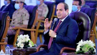 Photo of السيسي إلى الخرطوم في زيارة رسمية